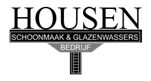 Housen Schoonmaak & Glazenwassersbedrijf V.O.F.